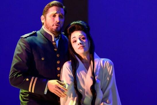Desde Londres final de temporada con el clásico de Puccini Madama Butterfly