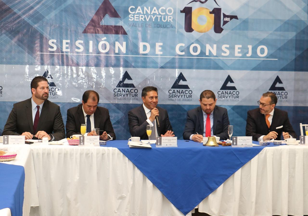 Insta alcalde Juan Rodolfo a exigir que el trabajo de los gobiernos sea continuo