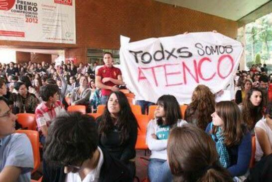 El caso Atenco, el epitáfio de un sexenio; «Lo volvería a hacer»: EPN