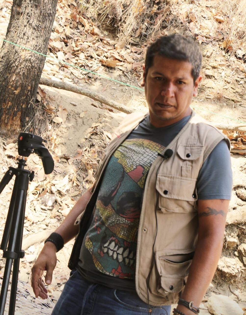 Asesinan a periodista en el sur mexiquense