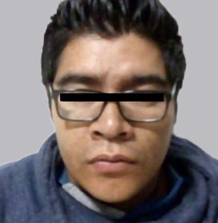 Detiene fiscalía estatal en Querétaro al probable feminicida  de Fanni
