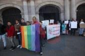 Congrega la ley de matrimonios igualitarios a ciudadanos en pro y en contra