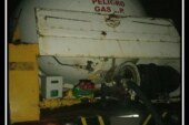 SSEM localiza toma clandestina de hidrocarburos y asegura dos pipas