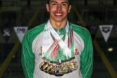 Estado de México se proclama campeón de natación en olimpiada nacional 2017