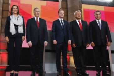 El Debate en México