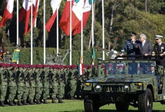La Guardia Nacional: Qué es y su función