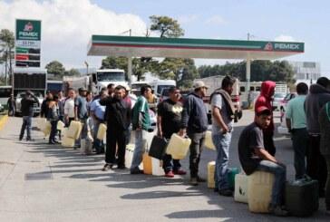 Pemex, Profeco y Los Pinos: El saqueo institucional de la gasolina, se debe pasar a la consignación penal de los responsables