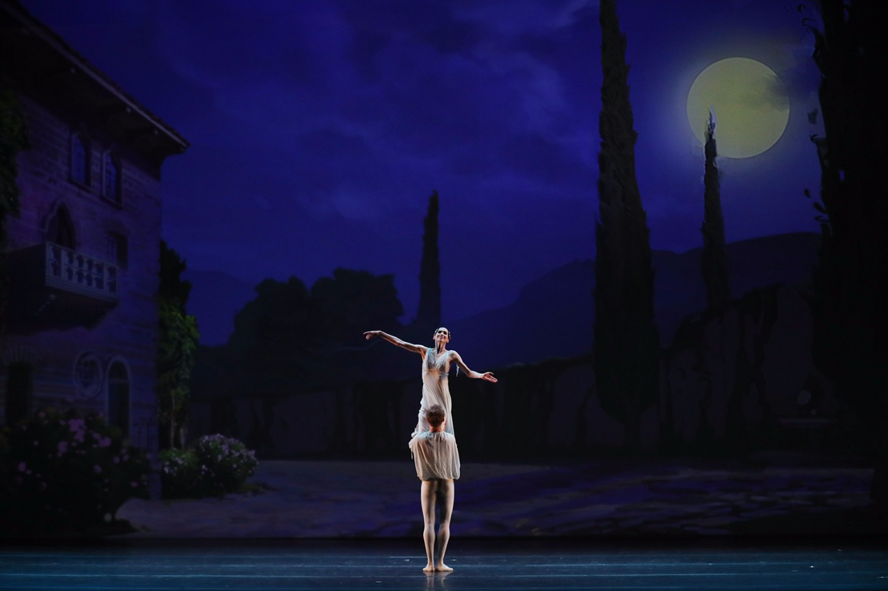 """Muestra Elisa Carrillo lo mejor de la danza a nivel mundial en la gala de estrellas """"Elisa & amigos 2018"""""""