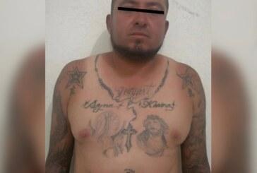 Detiene FGJEM a un probable implicado en el homicidio de un regidor del ayuntamiento de Tonanitla