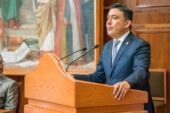 Respeto a los derechos humanos, tarea constante, destaca Cruz Roa