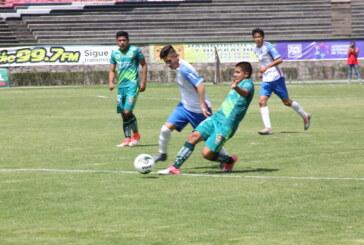 Potros UAEM golea a CEFOR 6-0
