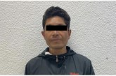 Vinculan a proceso a sujeto por feminicidio en Toluca