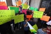 Habitantes de Atlacomulco denuncian falta de agua desde hace 8 años