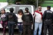 Captura Policía de Toluca a presuntos responsables del robo de armas de módulo de vigilancia en 2017