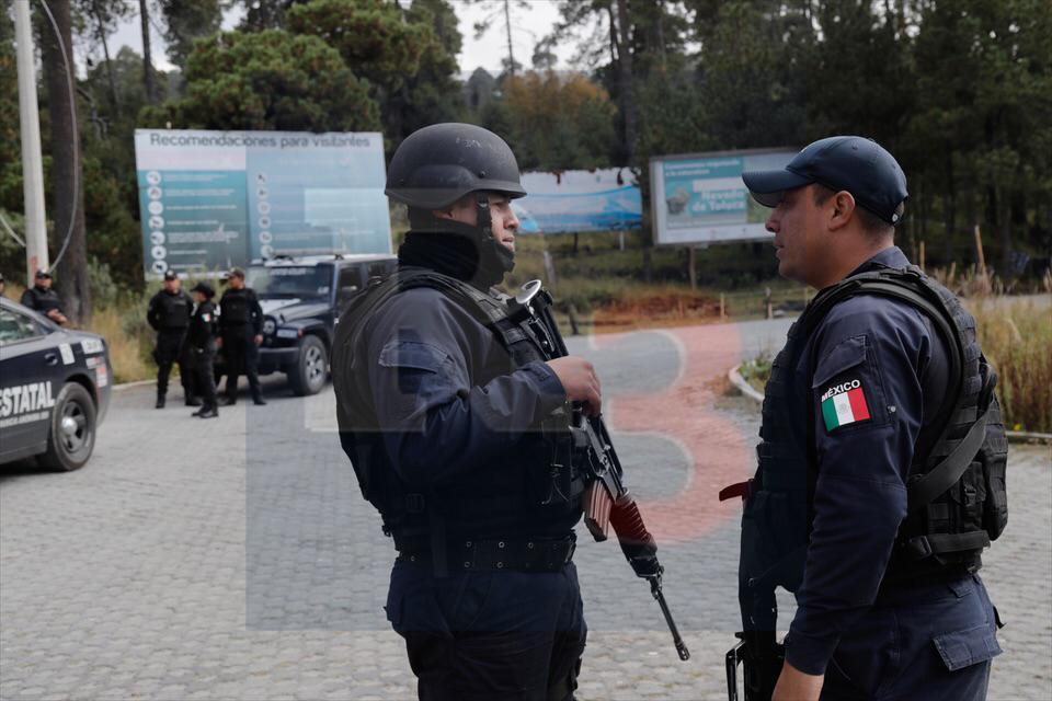 Secuestran a dos turistas que visitaban el nevado de Toluca, uno es de origen francés