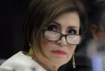 Rosario Robles Berlanga: El arte del escándalo; Primer eslabón de la cadena que lleva a Videgaray y a Enrique Peña Nieto, los ladrones de México
