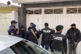 Desmantelan dos puntos de venta de droga en Nicolás Romero y Atizapán de Zaragoza