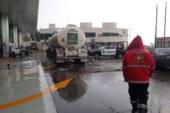 Con operativos Gasolinera Segura y Presencia salvaguarda Toluca a la población
