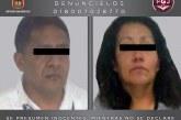 Vinculan a proceso a dos personas relacionadas con el delito de robo con violencia a cuentahabiente
