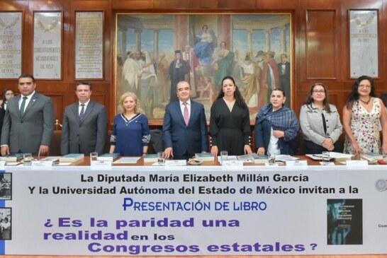 Más de 60 por ciento de las iniciativas han sido presentadas por diputadas: Maurilio Hernández