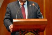 Analizará legislatura mexiquense convenios limítrofes de 11 municipios