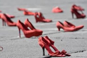 Los feminicidios en nuestro país