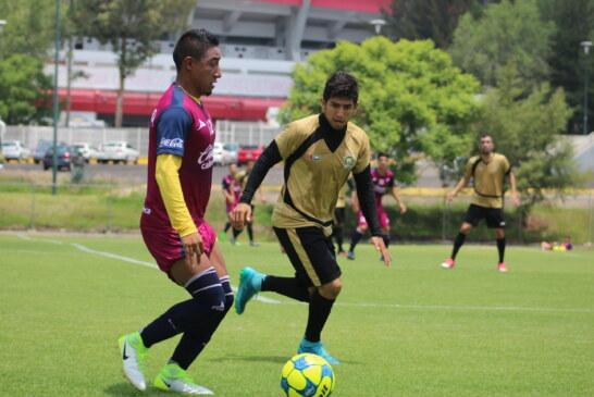 Potros UAEM FC cae ante Morelia 2-0