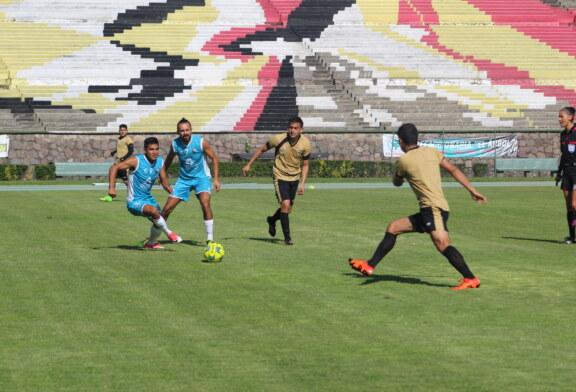 Potros UAEM FC 1 TM Fútbol Club 1