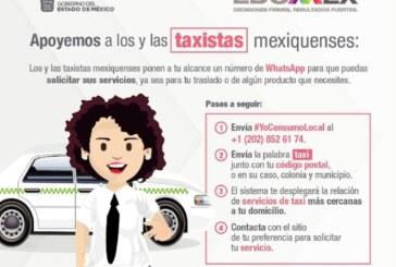 Lanza GEM plataforma de apoyo a micronegocios y taxis vía whatsapp