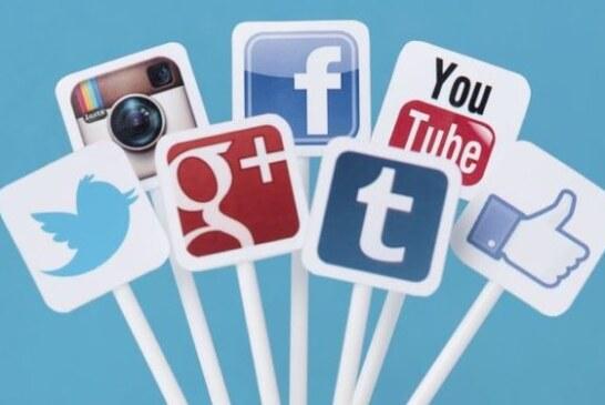 Las redes sociales y su influencia