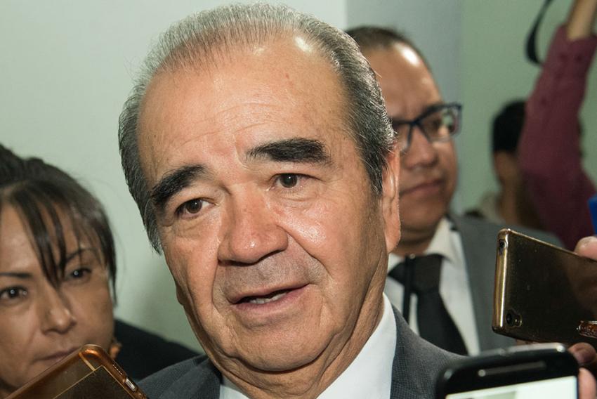 Construye AMLO un mejor México: Maurilio Hernández