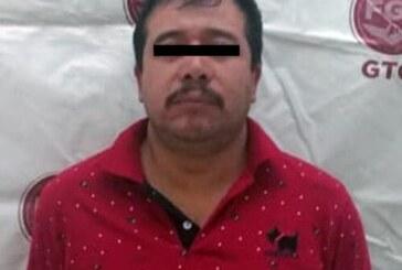 Desmantelan un punto de venta de droga en San Salvador Atenco