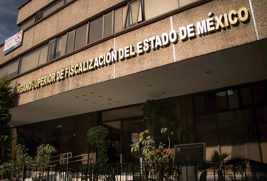 El OSFEM ajusta plazos para entrega de informes mensuales de municipios y otras actividades
