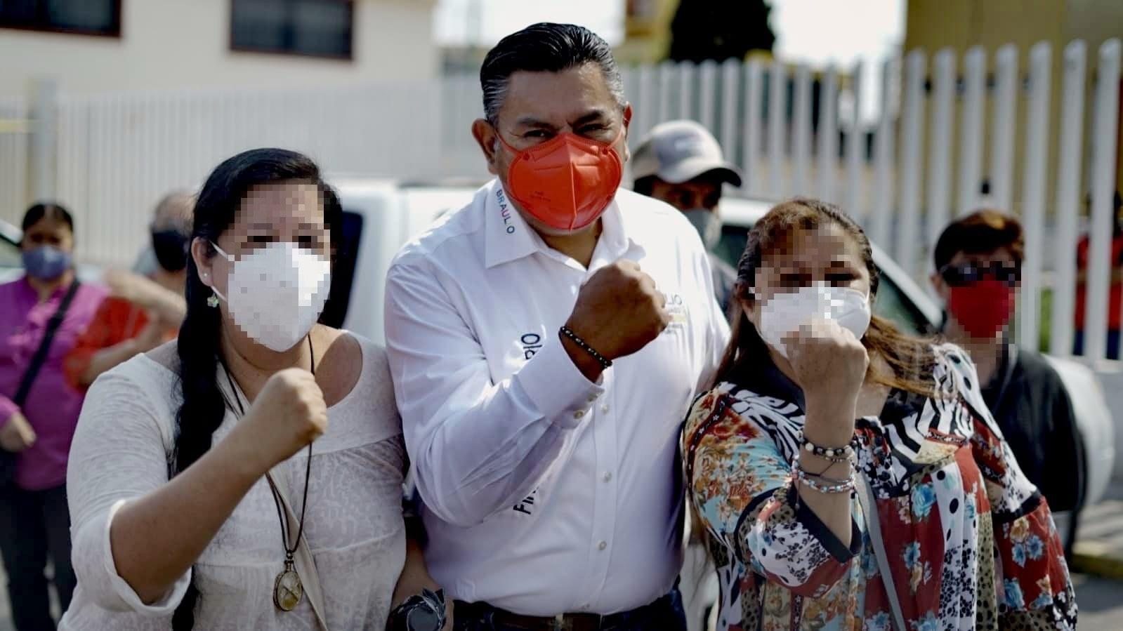 Urge Armonizar Leyes en Favor de las Mujeres: Braulio Álvarez Jasso