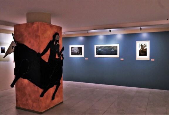Celebra museo de la estampa 33 años de historia de promover el quehacer gráfico del Estado de México