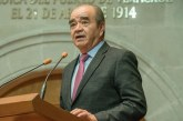 Destaca Maurilio Hernández reconocimiento de la OMS a México por medidas contra covid-19