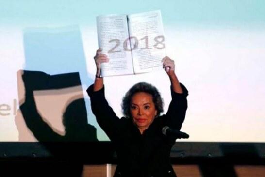 La resurección de la maestra Elba Esther Gordillo; El pacto de AMLO-EPN para que Peña radique en España