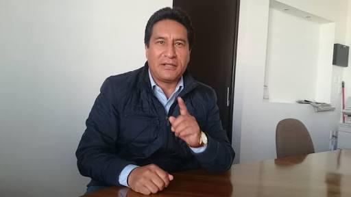 Recula el gobierno de Toluca, quienes reclaman el pago solo buscan manchar el buen nombre de Juan Rodolfo.