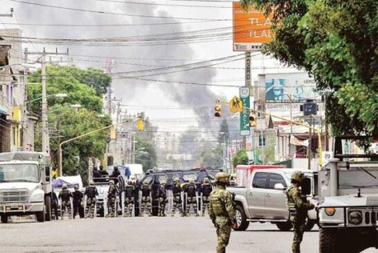 Narcotráfico y política en México: El efecto Pigmalión; El Narcotráfico superó lo que esperaba de sí mismo