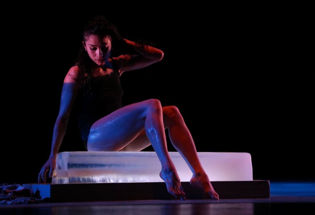 Celebra Edoméx día internacional de la danza con presentación de gala