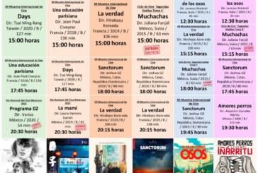Presenta cartelera de la cineteca mexiquense proyecciones francesas, mexicanas, italianas y dominicanas