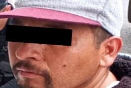 Detienen a posible implicado del delito de robo con violencia a tienda de conveniencia