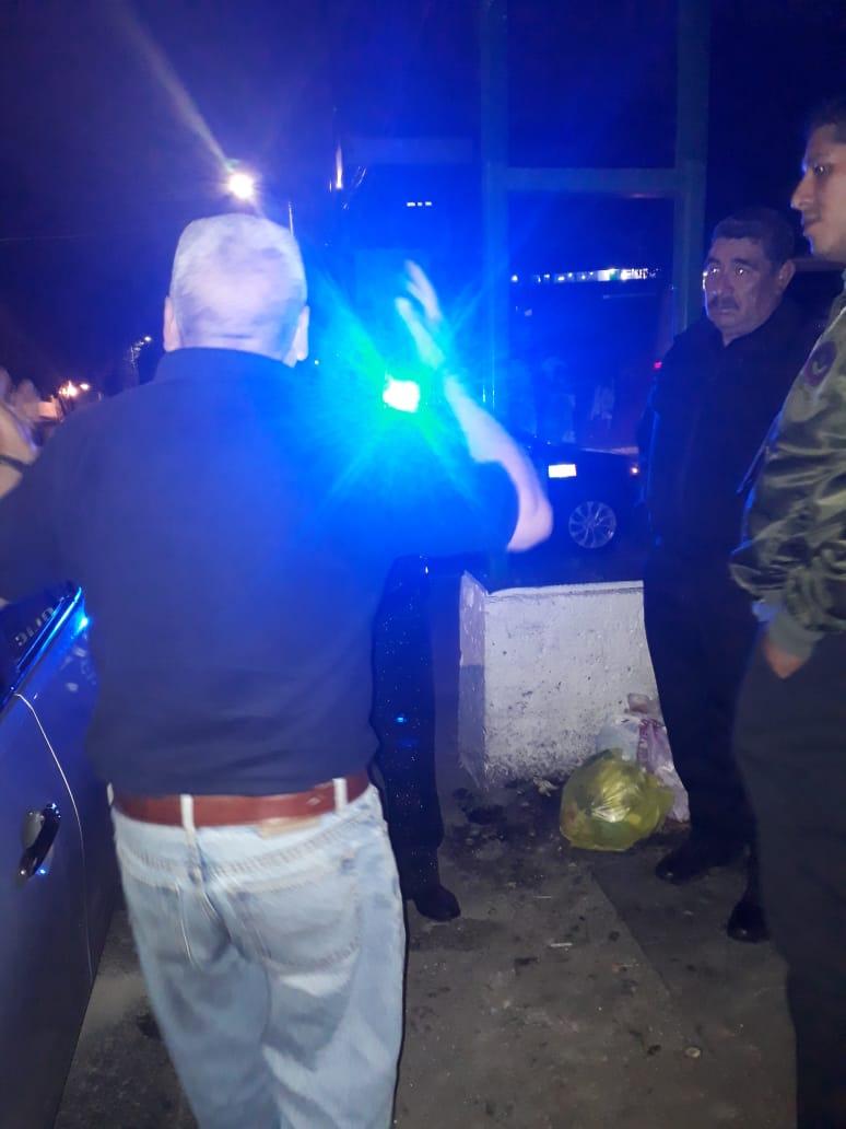 Inicia Toluca operativo de detección de personas que depositan basura en la vía pública