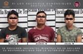 Vinculan a proceso a tres sujetos por el secuestro de un menor de tres años de edad en Texcoco