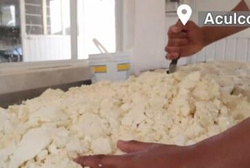 Invitan a conocer el arte de elaborar los tradicionales quesos de Aculco a través de turismo en un click 3.0