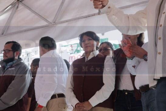 Continua Morena su lucha en defensa del voto