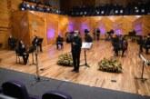 """Estrena OSEM """"música fúnebre"""" de Román Revueltas Retes"""