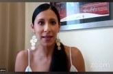 Inspira bailarina Elisa Carrillo a niñas y niños mexicanos para alcanzar sus sueños