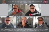 Detienen a cinco policías de Teoloyucan investigados por secuestro exprés