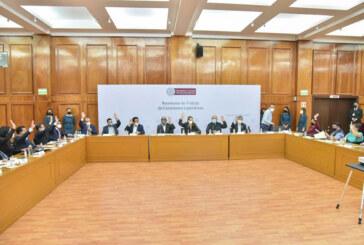 La LX Legislatura da certeza jurídica a mexiquenses con reforma electoral